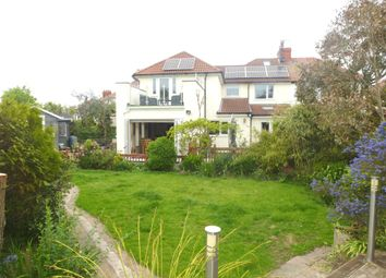 Thumbnail 5 bed semi-detached house for sale in Bispham Drive, Meols, Wirral