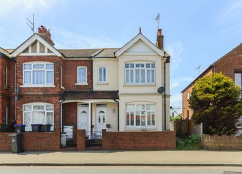 Thumbnail 3 bed end terrace house for sale in 112 South Street, Lancing, West Sussex