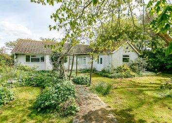 Thumbnail 3 bedroom bungalow for sale in Mill Lane, Sidlesham, Chichester, West Sussex