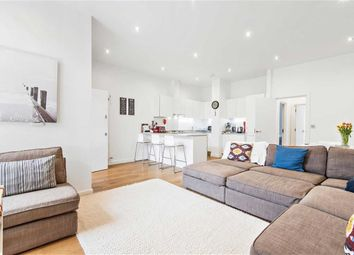 Thumbnail 3 bed flat for sale in Alfred Street, London