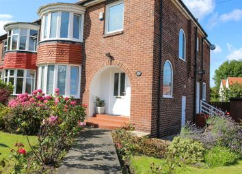 Thumbnail 3 bed semi-detached house for sale in Ryhope Road, Grangetown, Sunderland
