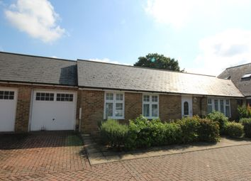 Thumbnail 2 bed bungalow to rent in Red Roses Close, East Peckham, Tonbridge