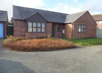 Thumbnail 3 bed bungalow for sale in Maes Dinas, Llanfechain, Powys