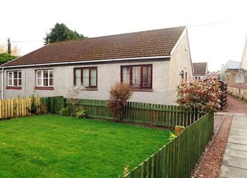 Thumbnail 2 bed semi-detached bungalow to rent in Bonnygate, Cupar