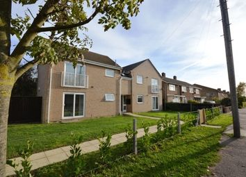 Thumbnail 1 bed flat to rent in Kings Hedges Road, Cambridge