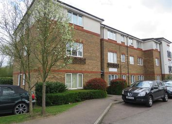 Thumbnail 2 bed property to rent in Akerlea Close, Netherfield, Milton Keynes
