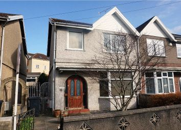Thumbnail 3 bedroom semi-detached house for sale in St. Johns Lane, Bedminster