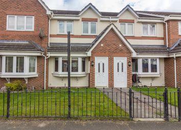 Thumbnail 3 bedroom mews house to rent in Warrington Road, Warrington