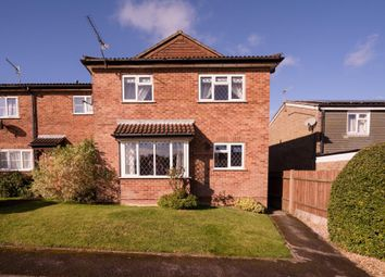 Thumbnail 2 bed semi-detached house to rent in Peterley Court, Edmonds Road, Lane End, High Wycombe