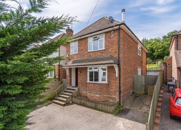 Boundary Road, Loudwater, High Wycombe HP10. 4 bed detached house