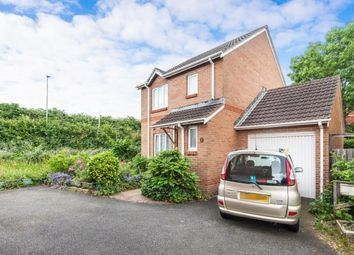 Thumbnail 3 bedroom detached house for sale in Exmouth, Devon, .