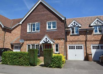 Thumbnail 3 bed semi-detached house for sale in Rookery Mead, Coulsdon, Surrey