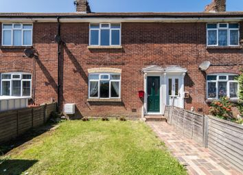 Thumbnail 2 bedroom terraced house for sale in Station Road, Whitstable