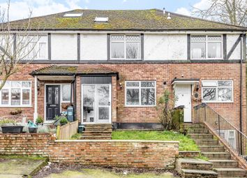 4 bed terraced house for sale in Hemel Hempstead, Hertfordshire HP2