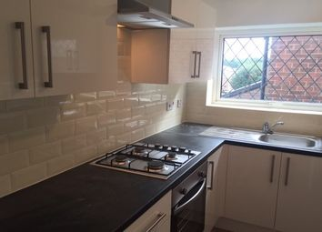 Thumbnail 2 bed flat to rent in Littlewood Way, Maltby, Rotherham