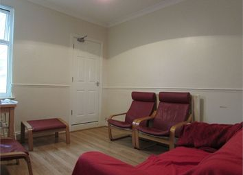 Thumbnail 3 bed terraced house to rent in Chandos Street, Coventry, West Midlands