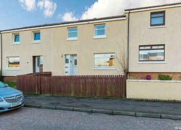 Thumbnail 3 bed terraced house for sale in 46 Peveril Rise, Livingston