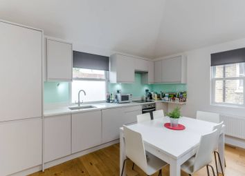 Thumbnail 4 bed flat to rent in Radbourne Road, Hyde Farm Estate
