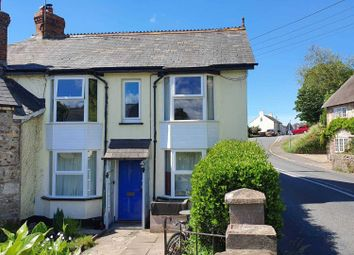 Thumbnail 3 bedroom flat to rent in Swan Hill Road, Colyford, Colyton