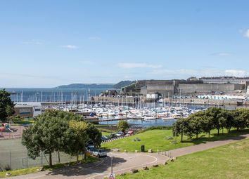 Thumbnail 2 bed flat for sale in Queen Annes Quay, Sutton Harbour, Coxside, Plymouth