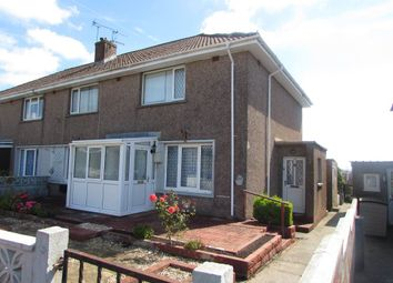 Thumbnail 2 bed flat to rent in Park View, Bryntirion