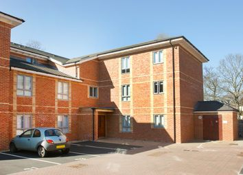 Thumbnail 1 bed flat for sale in College Mews, York