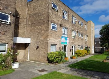 Thumbnail 1 bedroom flat to rent in Meadowfield, Ashington