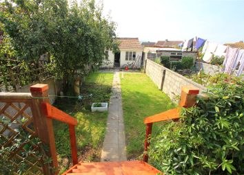Thumbnail 3 bedroom terraced house to rent in Novers Park Drive, Knowle, Bristol
