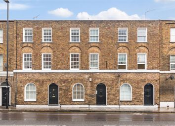 Thumbnail 2 bed flat for sale in New North Road, Islington, London