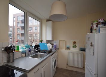 Thumbnail 1 bedroom flat for sale in Whiston Road, London