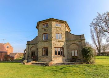 Thumbnail 4 bed detached house to rent in Kites Nest Lane, Beausale, Warwick