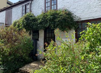 Thumbnail 3 bed end terrace house for sale in Fore Street, Chudleigh, Newton Abbot