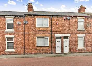 Thumbnail 2 bed terraced house for sale in Queen Street, Birtley, Chester Le Street