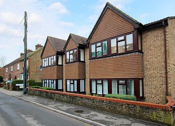 Thumbnail 1 bed flat to rent in Fairfield Gardens, Burgess Hill