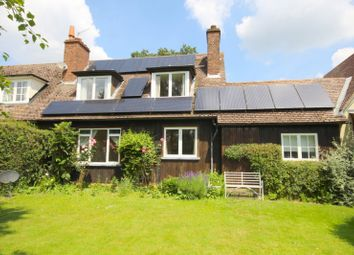 Thumbnail 2 bed semi-detached house to rent in Park Corner, Nettlebed, Henley-On-Thames