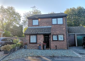 4 bed detached house for sale in Templar Road, Yate, Bristol BS37