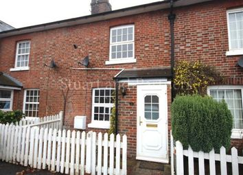 Thumbnail 2 bed cottage to rent in Station Approach West, Hassocks