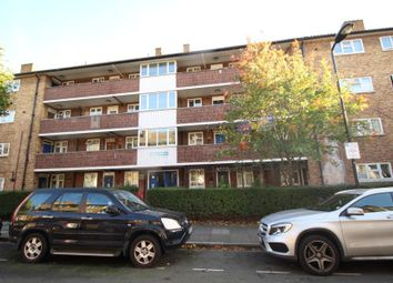 Thumbnail 1 bed flat to rent in Glenarm Road, Clapton