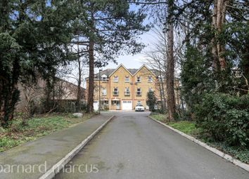 Thumbnail 3 bed town house for sale in Honnor Gardens, Isleworth
