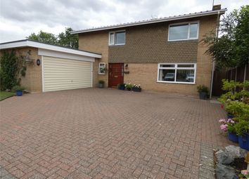 Thumbnail 4 bed detached house for sale in Mickle Gate, Peterborough, Cambridgeshire