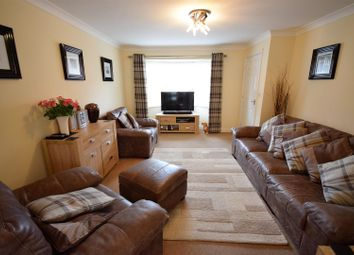 Thumbnail 4 bed detached house for sale in Spring Place Court, Mirfield