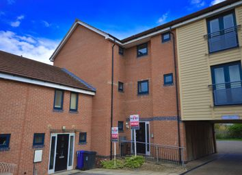 Thumbnail 1 bed flat to rent in Oxclose Park Rise, Halfway, Sheffield