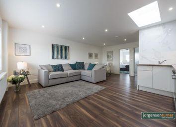 Thumbnail 2 bed flat to rent in Brondesbury Road, Kilburn