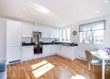Thumbnail 1 bed flat to rent in Highfield Road, London