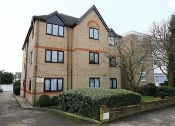 Thumbnail 1 bed flat for sale in Walton Lodge, 22 Grove Hill, London