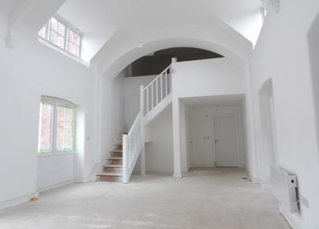 Thumbnail 1 bed flat to rent in Central Drive, Shirebrook, Mansfield