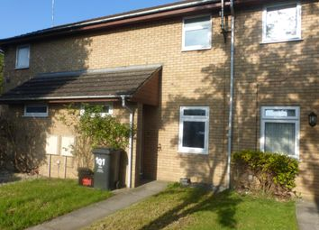 2 bed terraced house to rent in Argyle Street, Swindon SN2