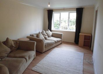 Thumbnail 1 bed flat to rent in Stirling Close, Streatham Vale