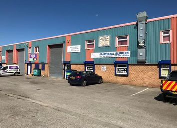 Thumbnail Light industrial for sale in Sandison Court, Unit 4, Brunswick Industrial Estate, Newcastle Upon Tyne, Tyne And Wear