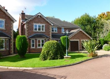 Thumbnail 4 bed detached house to rent in Cheltenham Drive, Sale